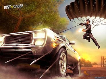 trainer just cause 2